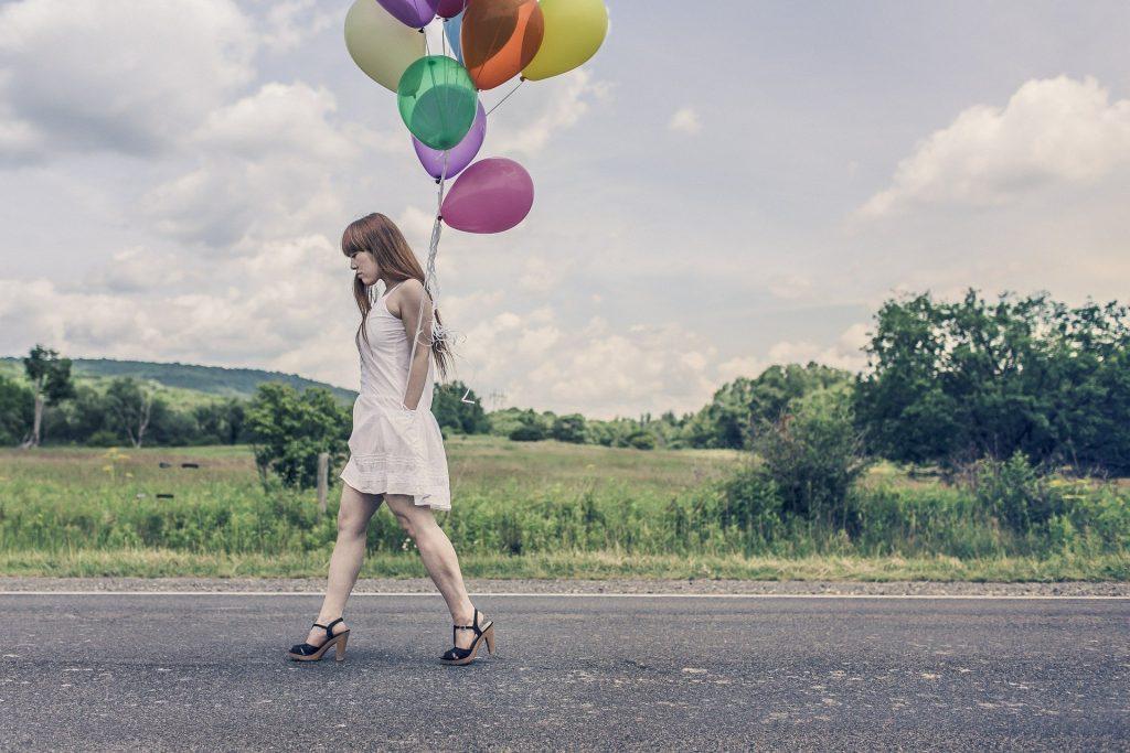 Walking stress