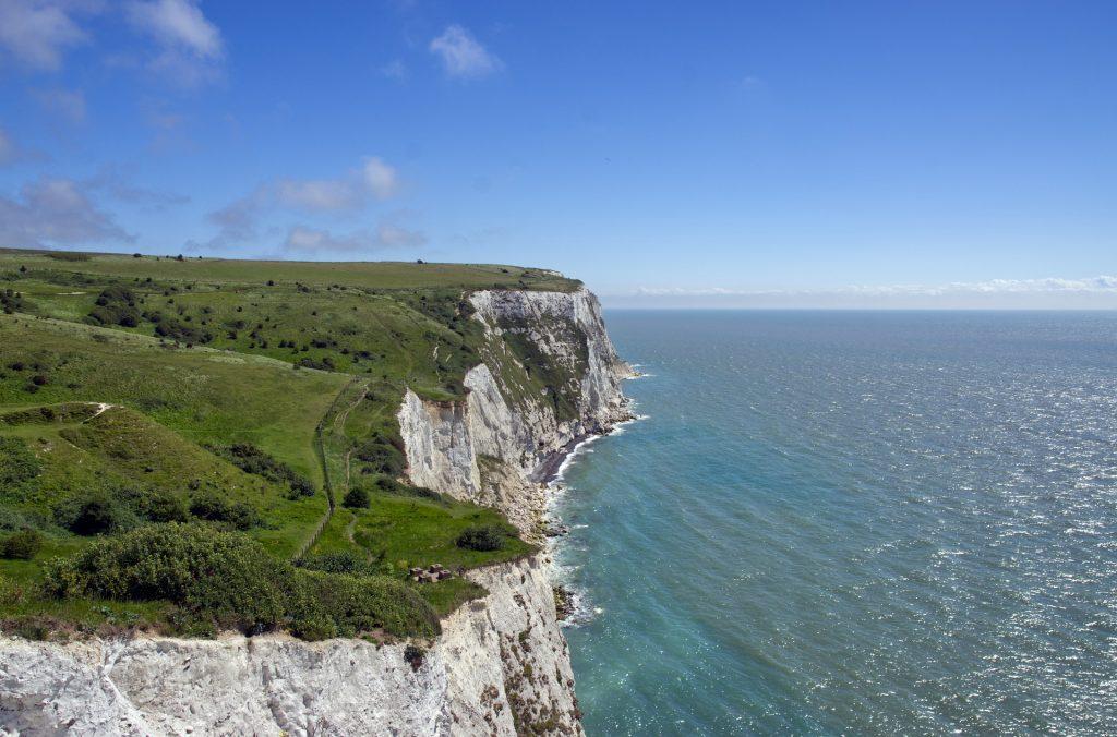 coastal walks in britain