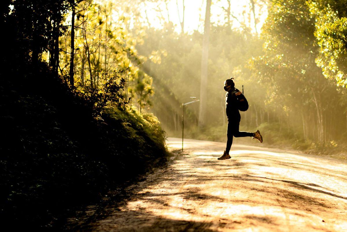 strength exercises for brisk walking