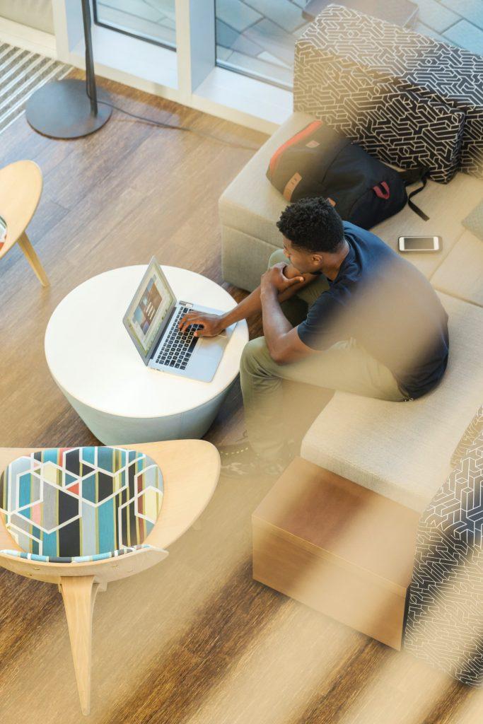 Quiet space boost wellbeing program