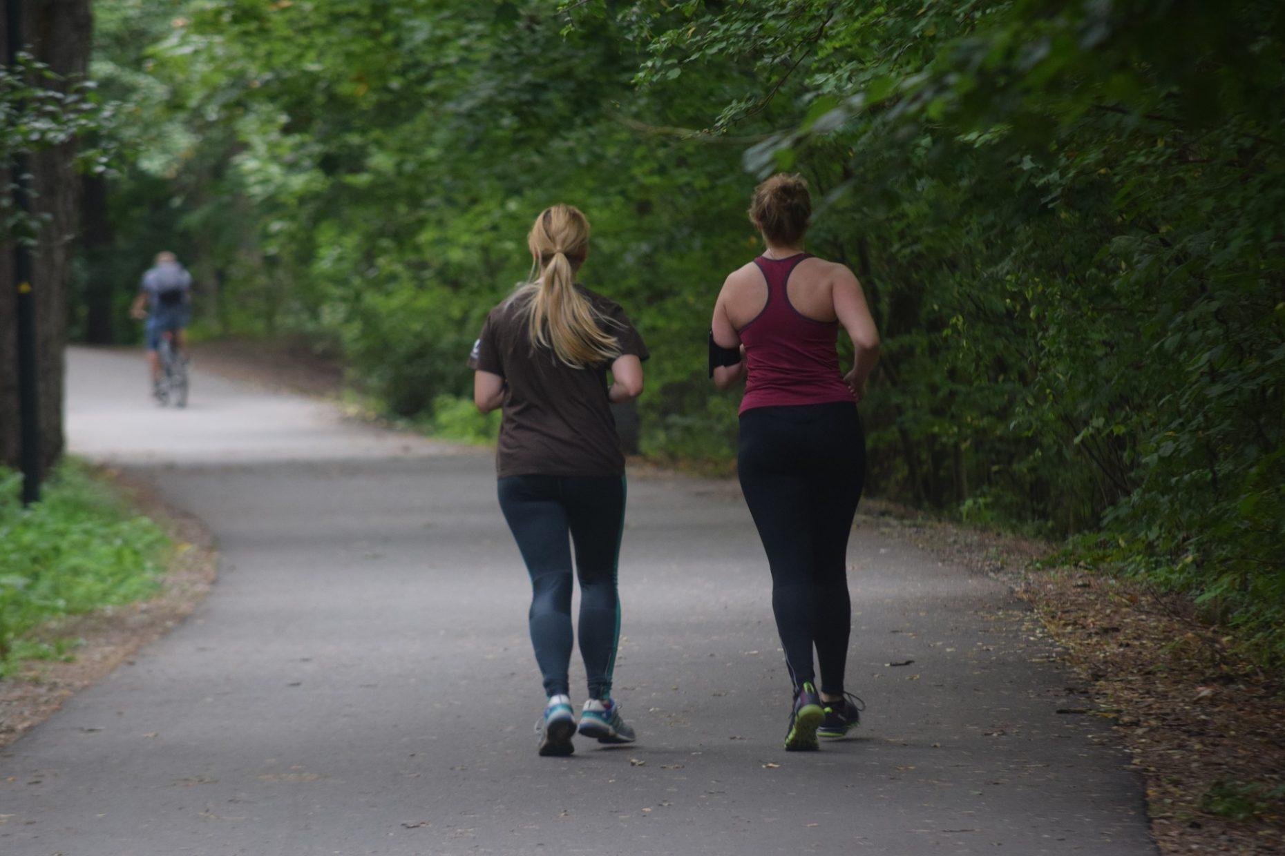 walking holistic health benefits