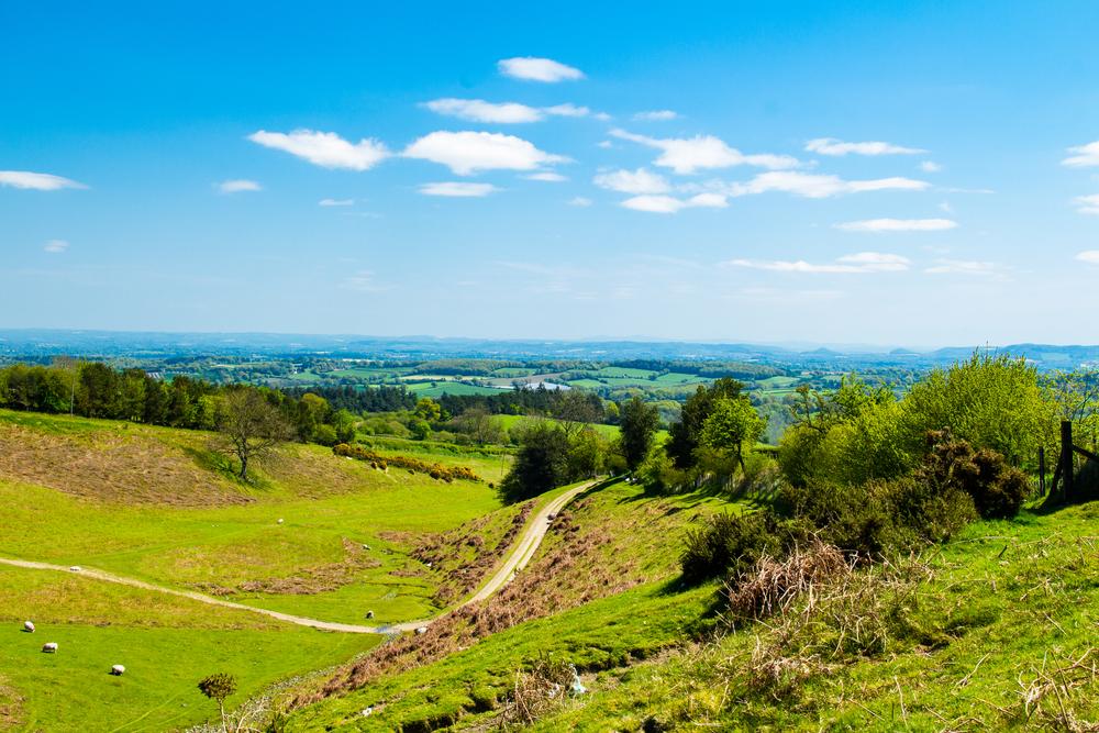 Walk Wales